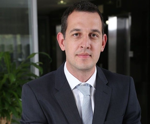 Hans Zachar, MD, technology strategy at Accenture Africa.