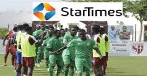 New TV showcase to market Senegalese football