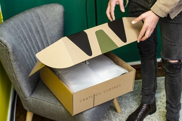 New men's styling service lets you try before you buy