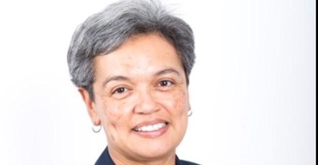 Janine Espin, MD of Economic Development Solutions
