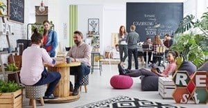 5 reasons why coworking spaces work for entrepreneurs