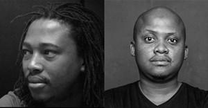 Molefi Thulo, Sibusiso (Sbu) Sitole, Peter Khoury, Glenn Jeffery and Jonathan Deeb.