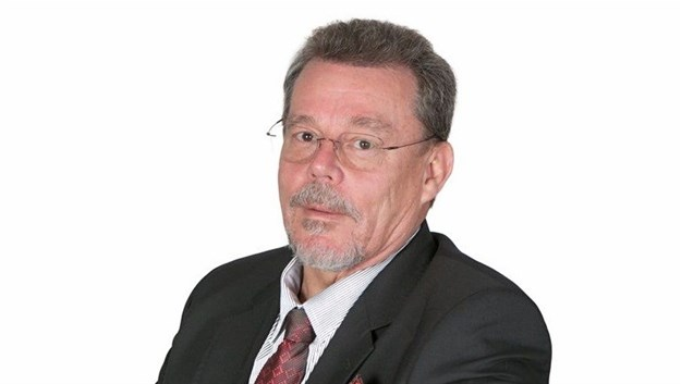 Mike Rees is territory account manager for South Africa, Commvault.