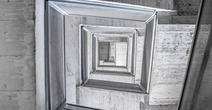 3D concrete printing could free the world from boring buildings