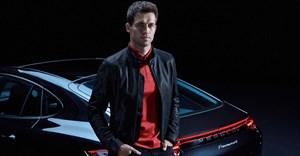 Hugo Boss and Porsche sign multiyear Formula E deal