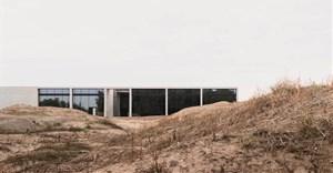 KAAN Architecten completes Crematorium Siesegem nestled in Aalst landscape