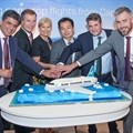 Cathay Pacific launches non-stop flights from Cape Town to Hong Kong