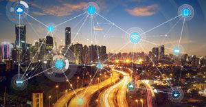EOH: Harnessing the power of cloud, IOT technologies to realise smart city vision through PIMS