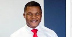NJ Ayuk, executive chairman African Energy Chamber