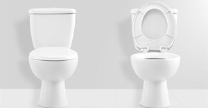 Some smart ideas to make toilets fit for purpose in Africa's cities