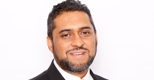 Anees Vazeer, acting CEO, Lion of Africa
