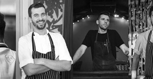 Luke Dale-Roberts to present an exclusive gastronomic charity night in December