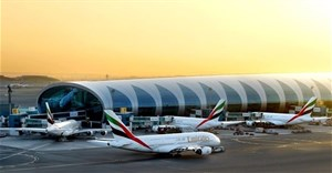 Emirates Group reveals half-year performance for 2018-19