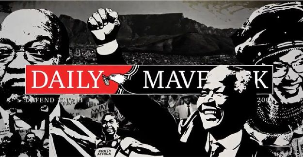 How Daily Maverick is driving community with Maverick Insider