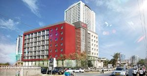 City Lodge Hotel Dar es Salaam opens first batch of rooms