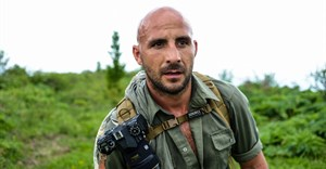 SA photographer snaps up top international conservation award