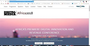 Digital Media Africa finalists announced