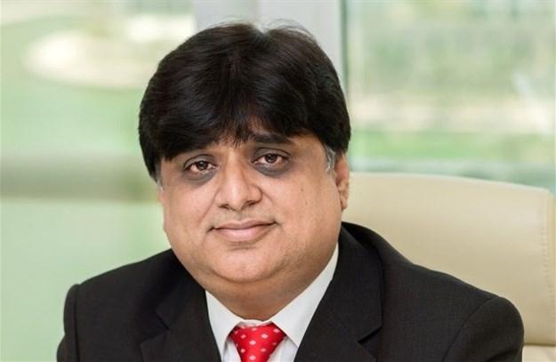 Nisith Naik, CEO of Centra Hub
