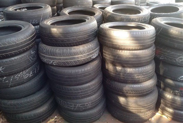 Sumitomo Rubber partners with 'Part Worn Africa'