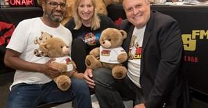 Lloyd Madurai with Sam Cowen & Jeremmy Mansfield