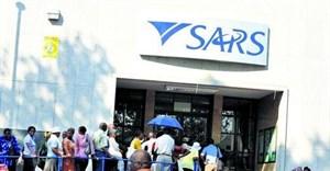 Taxpayers missing deadline should still file returns, says Sars