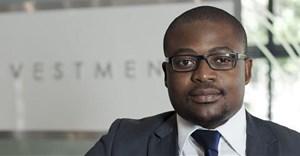 Tandisizwe Mahlutshana, PPS Investments' marketing executive