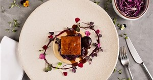 Celebrating South Africa's culinary rock stars at the Eat Out Mercedes-Benz Restaurant Awards
