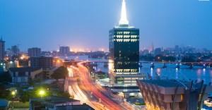 Lagos, Nigeria. Source: JCDecaux Nigeria.