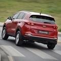 Kia Sportage now available in SA
