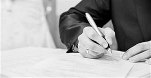IEC, Unisa sign MOU