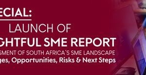 SME South Africa to launch its first SME Landscape Report