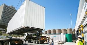 CTICC enhances water-saving success, constructs reverse osmosis plant