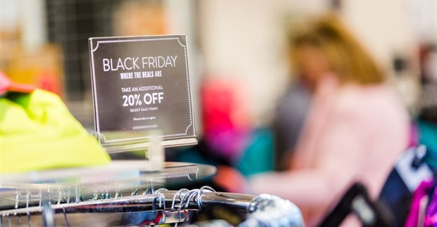 Understanding Black Friday and SA consumer behaviour - Part 1
