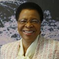 Graça Machel calls on Africa to 'aggressively address its gender-specific challenges'