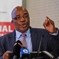 Health Minister Dr Aaron Motsoaledi. Photo:GCIS