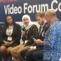 Africa Video Forum, AfricaCom 2018.