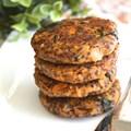 #GreenMondaySA: Red quinoa and sweet potato patties