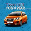 TBWA Hunt Lascaris launches the new Datsun GO in an unconventional way