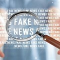 "Study sheds light on scourge of ""fake"" news in Africa"