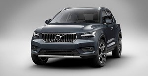 Volvo XC40 scoops 2018 Women's World Car of the Year