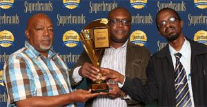 Alliance Media awarded East Africa Superbrand status for 7th consecutive year