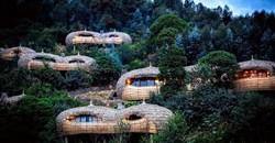 Vision Style Awards names eco-resort Bisate Lodge Most Innovative New Venue