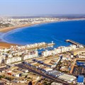 Morocco is poised to knock SA off top investmentspot