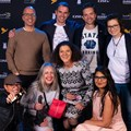 Team Ogilvy SA at the Loeries 2018.