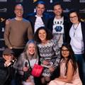 Team Ogilvy SA at the Loeries 2018.