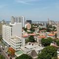 Maputo, Mozambique. © Dereje Belachew via