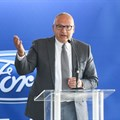 Jim Vella, president of Ford Motor Company Fund and Community Services