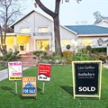 Is the 'For Sale' sign still a useful marketing tool?