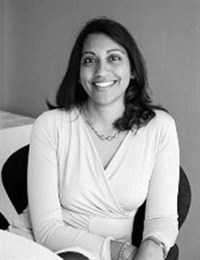 Advaita Naidoo, COO of Jack Hammer