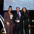 Alicia Keys, Viacom CEO Bob Bakish, Swati Dlamini-Mandela, among attendees. Image supplied.